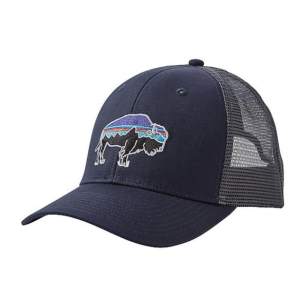 Patagonia Fitz Roy Bison Trucker Hat, , 600