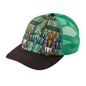 Patagonia Wave Worn Interstate Womens Hat, , medium