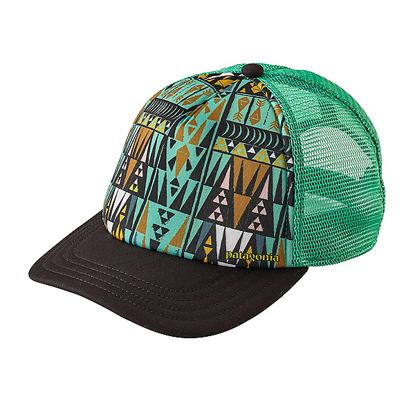 Patagonia Wave Worn Interstate Womens Hat, , 600