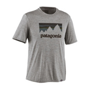Patagonia Capilene Daily Graphic Mens T-Shirt, , medium