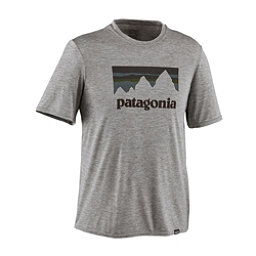 Patagonia Capilene Daily Graphic Mens T-Shirt, , 256