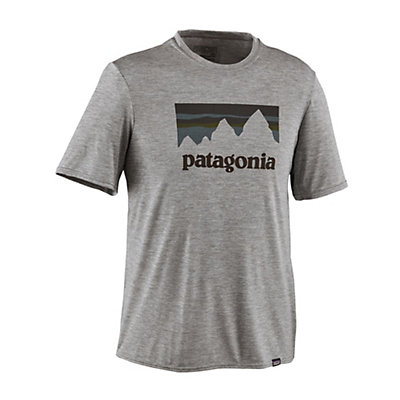 Patagonia Capilene Daily Graphic Mens T-Shirt, , viewer