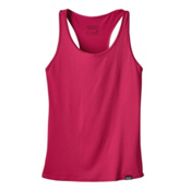 Patagonia Capilene Daily Womens Tank Top, Craft Pink, medium