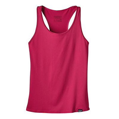 Patagonia Capilene Daily Womens Tank Top, Craft Pink, viewer