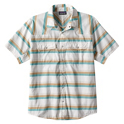Patagonia Bandito Mens Shirt, White, medium