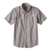 Patagonia Lightweight Bluffside Mens Shirt, Feather Grey, medium