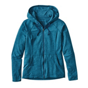 Patagonia Seabrook Womens Hoodie, Big Sur Blue, medium
