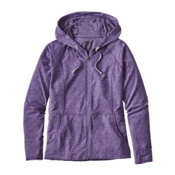 Patagonia Seabrook Womens Hoodie, Purple, medium