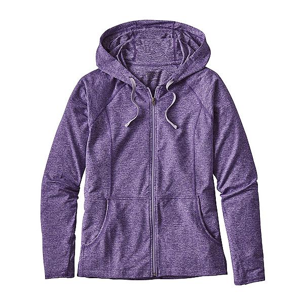 Patagonia Seabrook Womens Hoodie, Purple, 600