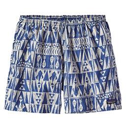 Patagonia Baggies 5in Mens Hybrid Shorts, Superior Blue, 256