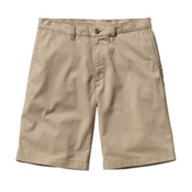 Patagonia All-Wear 10in Mens Shorts, El Cap Khaki, medium