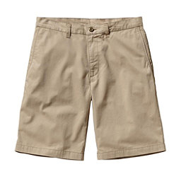 Patagonia All-Wear 10in Mens Shorts, El Cap Khaki, 256