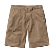 Patagonia All-Wear 10in Mens Shorts, Mojave Khaki, medium
