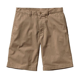 Patagonia All-Wear 10in Mens Shorts, Mojave Khaki, 256
