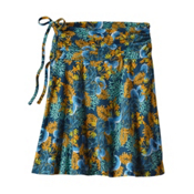 Patagonia Lithia Skirt, Reef Ruckus-Big Sur Blue, medium