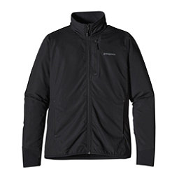 Patagonia All Free Mens Jacket, Black, 256
