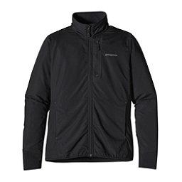Patagonia All Free Mens Jacket, Black, 256
