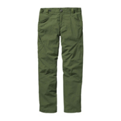 Patagonia Venga Rock Mens Pants, Buffalo Green, medium