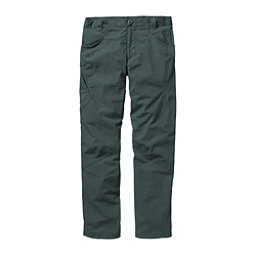 Patagonia Venga Rock Mens Pants, Nouveau Green, 256