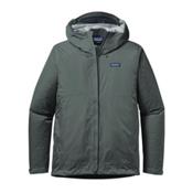 Patagonia Torrentshell Mens Jacket, Nouveau Green, medium
