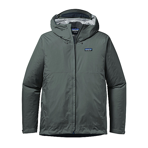 Patagonia Torrentshell Mens Jacket, Nouveau Green, 600