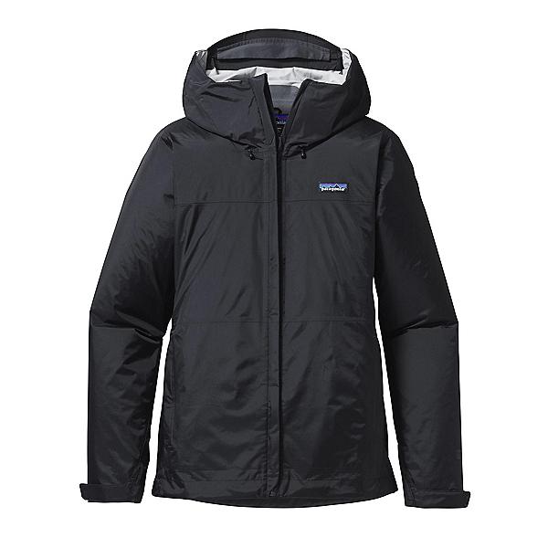 Patagonia Torrentshell Womens Jacket, Black, 600