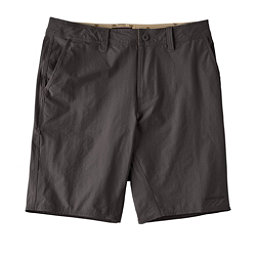Patagonia Stretch Wavefarer Walk Mens Shorts, Ink Black, 256