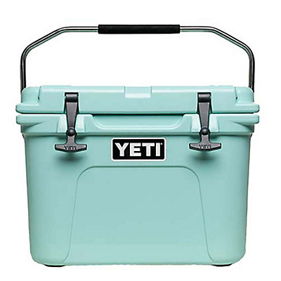YETI Roadie 20 Limited Edition 2017, Seafoam Green, viewer