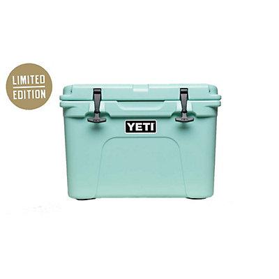 YETI Tundra 35 Limited Edition 2017, Seafoam Green, viewer