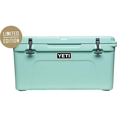 YETI Tundra 65 Limited Edition 2017, Seafoam Green, viewer