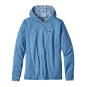 Patagonia Tropic Comfort II Mens Hoodie, Radar Blue, medium