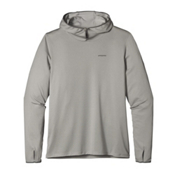 Patagonia Tropic Comfort II Mens Hoodie, Tailored Grey, medium