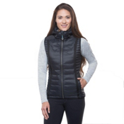 KUHL Spyfire Hooded Womens Vest, , medium