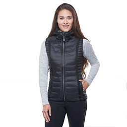 KUHL Spyfire Hooded Womens Vest, , 256