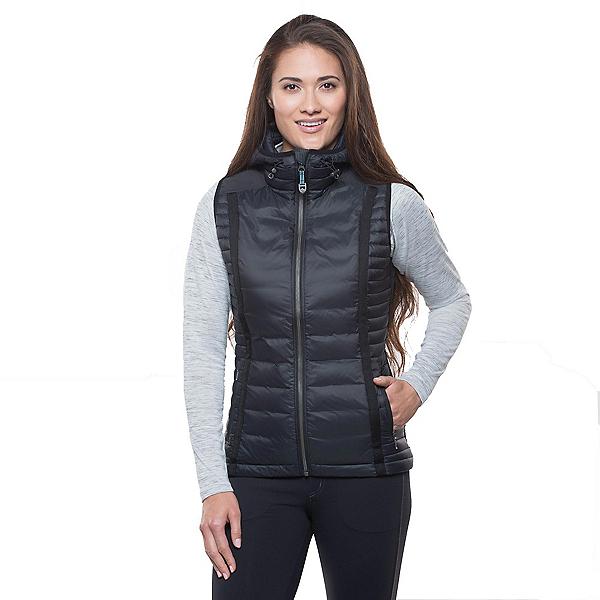 KUHL Spyfire Hooded Womens Vest, , 600