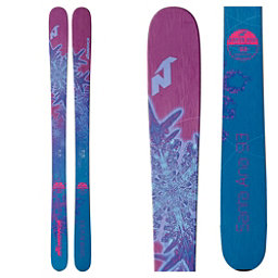 Nordica Santa Ana 93 Womens Skis 2018, , 256