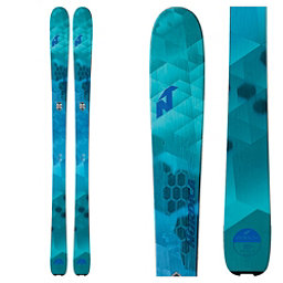 Nordica Astral 84 Womens Skis 2018, , 256
