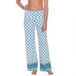 Cabana Life Sardinia Sands Beach Womens Pants, , 256