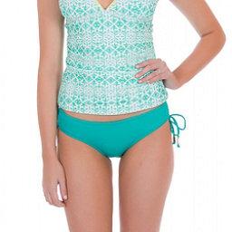 Cabana Life Sardinia Sands Bikini Bathing Suit Bottoms, , 256