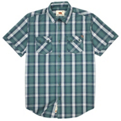 Dakota Grizzly Kai Mens Shirt, Orbit, medium