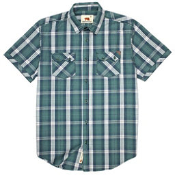 Dakota Grizzly Kai Mens Shirt, Orbit, 256