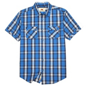 Dakota Grizzly Kai Mens Shirt, Stratus, medium