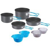 Stansport 4 Person Cook Set 2017, , medium