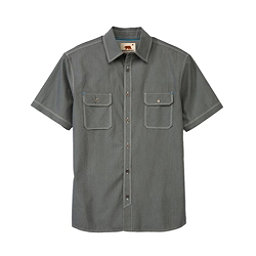 Dakota Grizzly Dean Mens Shirt, , 256