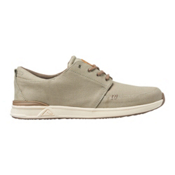 Reef Rover Low Mens Shoes, Sand-Natural, medium