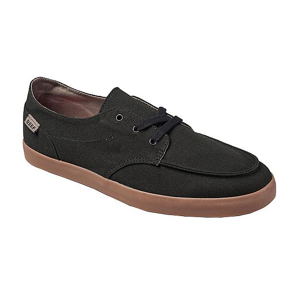 Reef Deck Hand 2 Mens Shoes, Black-Gum, 600