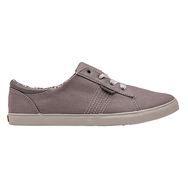 Reef Ridge Womens Shoes, Grey, 600