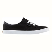 Reef Ridge Womens Shoes, Black, medium