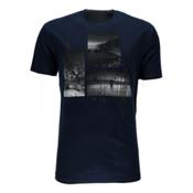Spyder Limitless Mens T-Shirt, Frontier, medium