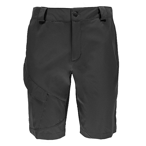 Spyder Centennial Mens Hybrid Shorts (Previous Season), Image Grey, 600